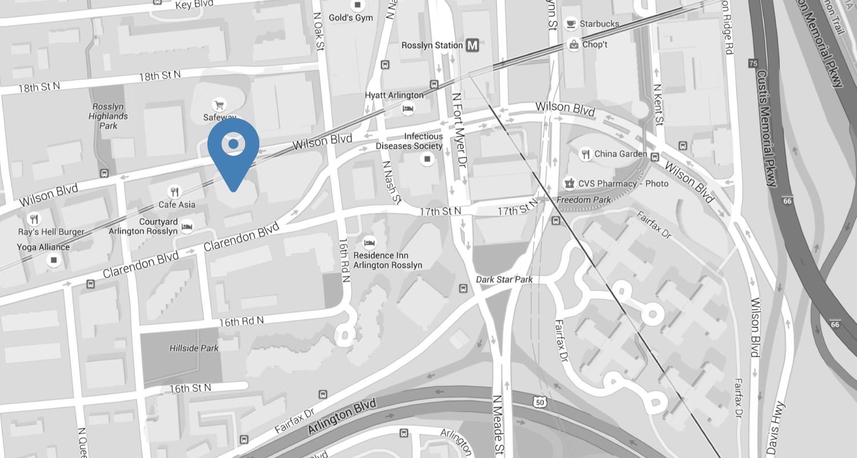 NaviMed at Google Maps